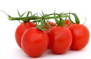 トマトが美肌によいわけ